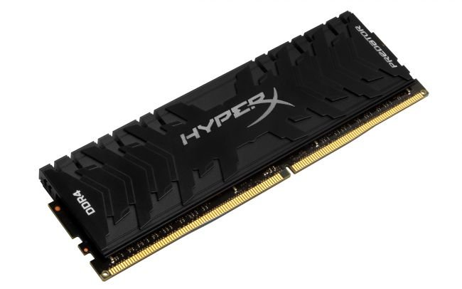 Beste DDR3 RAM Kingston HyperX Predator