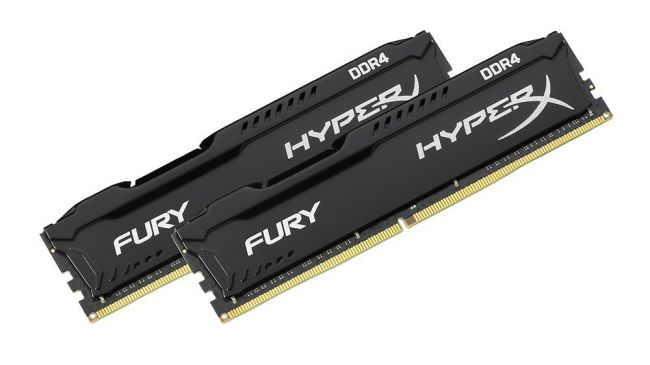 Bestes Budget RAM Kingston HyperX Fury