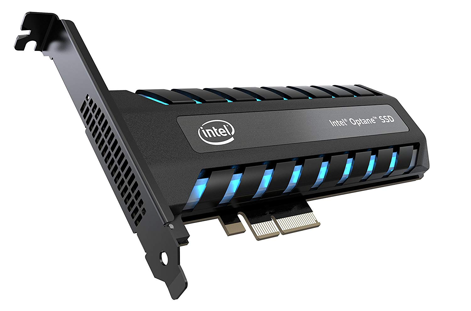 Intel Optane SSD 905P Series