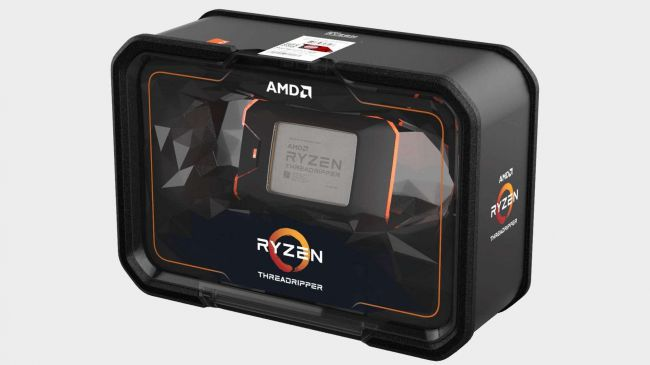 AMD Ryzen Threadripper 2990WX - bester gaming CPU