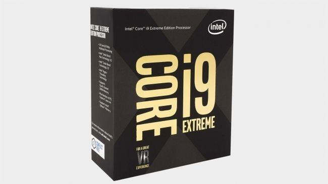 Intel Core i9-7980XE - office CPU