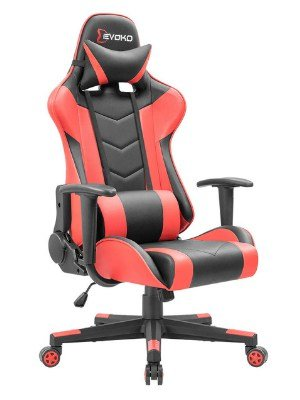 bequeme gaming stühle