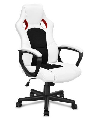Giantex Executive Racing Stuhl - Executive Gaming Chair günstiger Gaming Stuhl