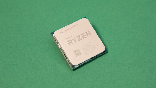 AMD Ryzen 9 3900X Test
