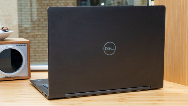 Dell Inspiron 13 7000 2-in-1 Test