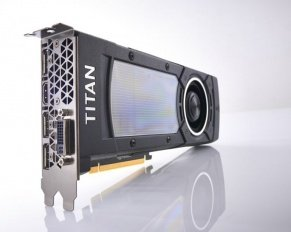 Nvidia GeForce GTX Titan X Review
