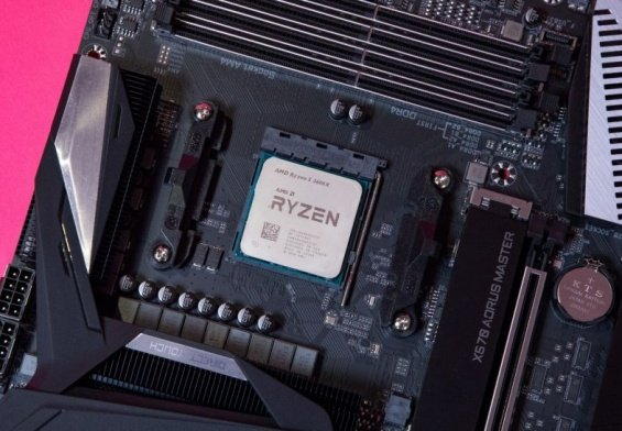 AMD Ryzen 5 3600X Review