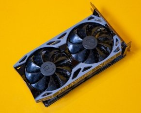 Nvidia GeForce GTX 1660 Super Review